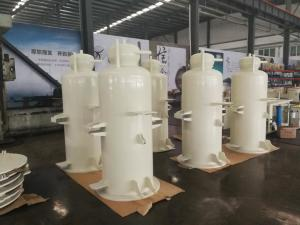 China new automatic abrasive sand removing system for any brand water jet cutting machine on sale