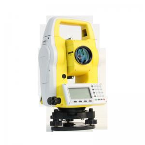 China SURVEY instrument cheap reflector-less total station ZTS320 Total Station on sale