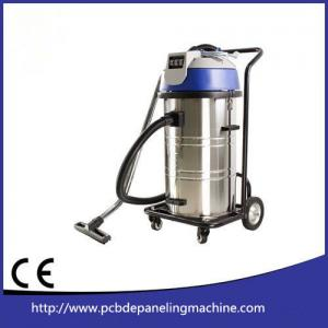 China Electric Industrial Wet Dry Vacuum Cleaners , Industrial Strength Vacuum Cleaners on sale