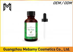 China Tea Tree Natural Essential Oils Apothecary Extracts No Additives For Skin Care on sale