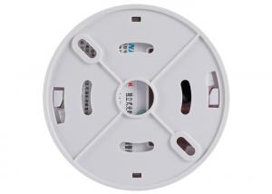 China home fire alarm standalone smoke detector with reliable price supplier