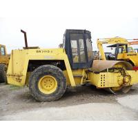 China Used BOMAG BW219D-2 Road Roller For Sale on sale