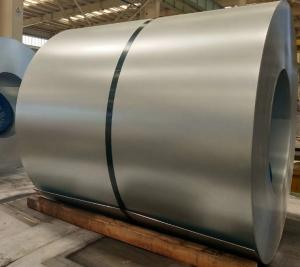 China High Strength CR 316L Stainless Steel Coil With Slit Edge on sale