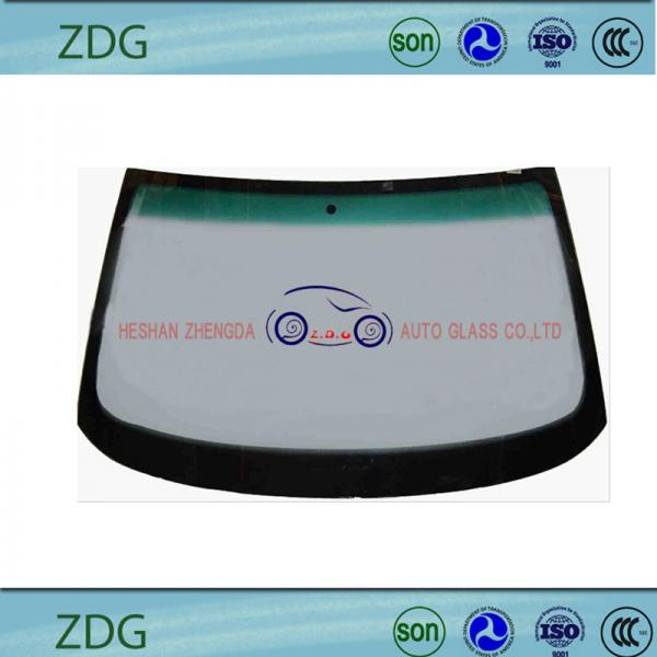 Car Windshield Glass China Wholesale Auto Part For Byd F3