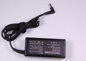China 19.5V 3.33A Laptop AC Adapter ABS Shell With 3 Prong Jack , AC 110V-220V on sale
