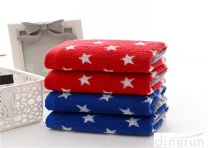 China 30*110cm Lightweight Sports Gym Towels For Home / Office / Fitness Centers on sale