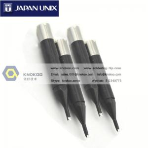 China Japan UNIX P3D-S soldering iron tips,iron cartridge for Japan UNIX soldering robot on sale