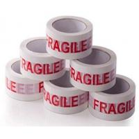 China Acrylic Adhesive and Carton Sealing Use BOPP Adhesive Tape,China Printed Cheap Bopp Packing Seals Tape,bagplastics.bagea on sale