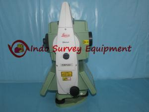 China Leica TCRP 1201+ R1000 Robotic Total Station on sale