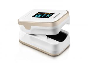 China Finge Pulse Oximeter CE&FDA , PR Monitor Blood Oxygen Finger Pulse Oximeter on sale
