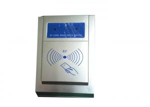 China Contactless Gas Electric Smart Meter RF Card Reader / Writer In Prepayment System on sale