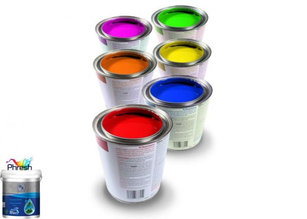 Alkali Primer Water Based Exterior Latex Paint Moisture Proof Liquid  Coating for sale – Water Based Exterior Paint manufacturer from china  (108814634).