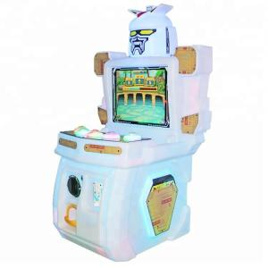China Rotational Moulding Plastic Kids Arcade Machines on sale
