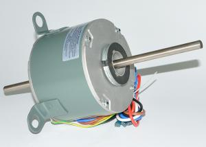 China 220V 1/5HP YDK/YSK139 Double Shaft Window Air Conditioner Unit Blower Fan Motor on sale