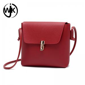 China Cheap Wholesale Casual wholesale pu leather Envelope Crossbody Bag Mini Girl Bag on sale