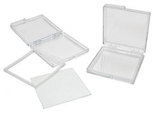 China clear plastic shoe box on sale