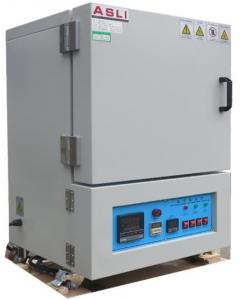 China High-temp Furnace Heat High Temperature Aging Chamber Oven for Ceramics on sale