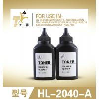 China Toner Powder Refill for Brother HL2140 Laser  Printer on sale