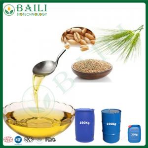 China Cold Pressed Oil Wheat Germ Oil Good Base for Sport Massage from China Manufacturer on sale