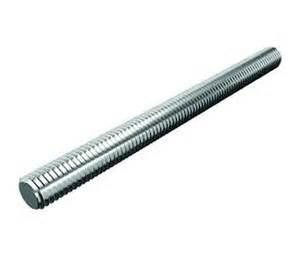 China DIN975 thread rods on sale
