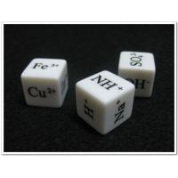 China Cheap dice from China with high quality on sale