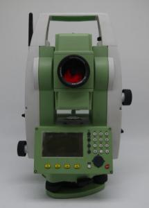 China Second Hand Total Station Bluetooth Leica TS06 With 2 Second Accuracy on sale