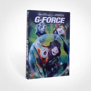China wholesale disney G-Force dvd,movie supplier wholesaler on sale