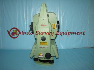 China Leica TCRA 1105 Plus 5 sec Robotic Total Station on sale