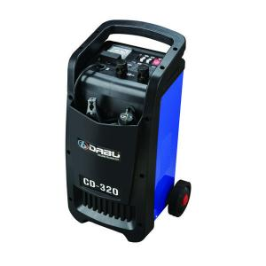 China Heavy Duty Car Battery Charger & Starter CD-620 Van Car Battery Charger on sale