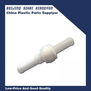China POM Viton inline Fuel Spring Check Valve , Auto 5/16 Shut Off Valves on sale