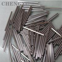 China Medical Equipment 316L Precision Stainless Steel Tubing Seamless SS Sanitary Pipe 630mm on sale