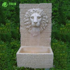 Quality Lion Head Water Fountain For