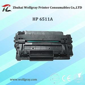 China Compatible for HP Q6511A toner cartridge on sale