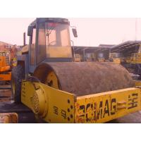 China Bomag compactor Bw217d road roller  FOR SALE, also availble Hamm compactor 2520 D on sale