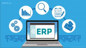 China CE ERP Software Cloud Enterprise Resource Planning Software For Small Business on sale