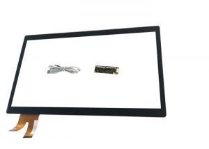 China Anti Explosion 15inch 5mm Projected Capacitive Touch Panel IIC USB Port on sale
