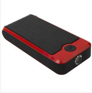 China New Portable Car Jump Starter Auto Emergency Start Battery Source Laptop Portable Charger on sale