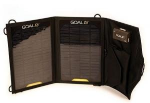 China 6V 150mA Portable Solar Panels Battery Charger for outdoor walking, cycling trip on sale