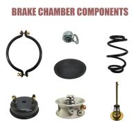 China ISO9001 Approved Aluminum Housing Brake Chamber Components on sale