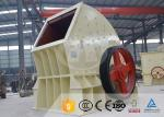 China 100-180t/h PCZ Heavy Hammer Crusher For Stone Limestone