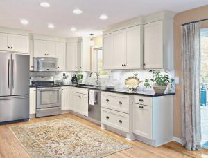 Austalian Style Prefab Home Portable Kitchen Cabinets For Sale
