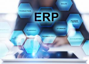 China Linux / Mac Cloud ERP Software , Enterprise Resource Software Easy Operate on sale