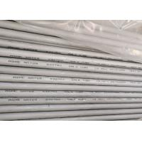 China ASTM A789 UNS S31803 Duplex Stainless Steel Tubing Seamless Good Weldability on sale