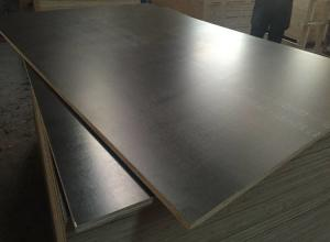 China Film Faced Plywood with Poplar Core and WBP/Phenolic Glue on sale