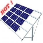 High quality solar panel stand mount structure 2021 new design solar panel mounting bracket