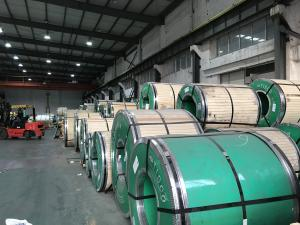 China AISI 409 ( EN 1.4512 SUH409L ) Stainless Steel Sheet Coil And Plate on sale