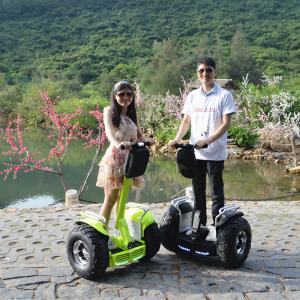 China 2015 China electric chariot x2 segways for sale on sale