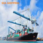 One Stop Service International Sea Shipping To USA