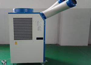 China Commercial Portable AC Temporary Air Conditioning For 15SQM Large Area Cooling supplier