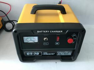 China CT-70, battery charger, automatic car battery charger, suitable for acid-lead battery on sale